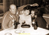 Mimile, Josette et Duquesnoy