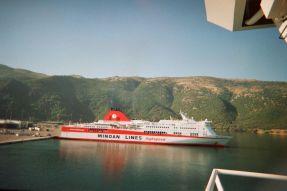 Port d'Igoumenitsa