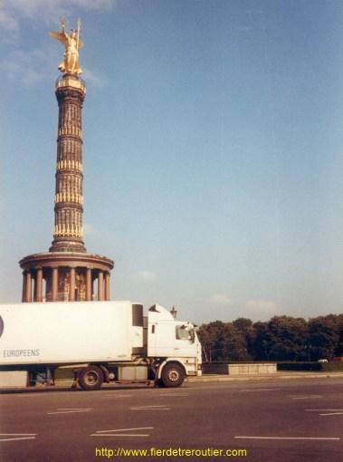 Philippe Dausson à Berlin