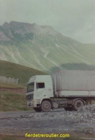 Entre Bilisis (Géorgie) et Leninacanne (Arménie)