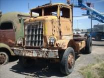 Autocar U8144 T tracteur 4X4