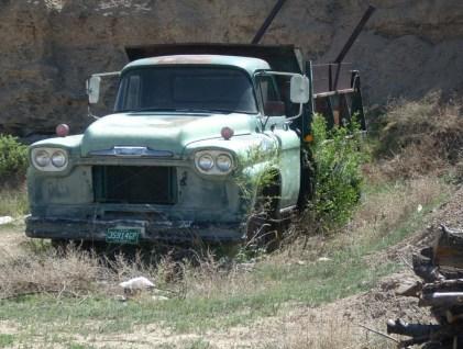 Chevrolet serie 100