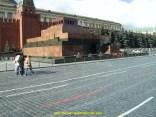 tombeau de Lenine