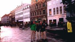 Copenhaghen, Dinamarca