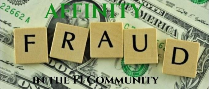 affinity fraud