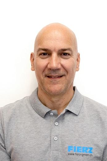 Peter Colbrelli
