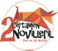 2° Certamen Novilleril en Altamira 2014