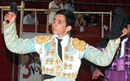 """Nicolás Gutiérrez """"El Cubas"""""""