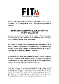 Nota de Prensa (FIT)