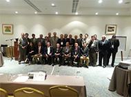 """XXI Congreso Internacional de Cirugía Taurina """"Dr. Andrés León Martínez"""""""