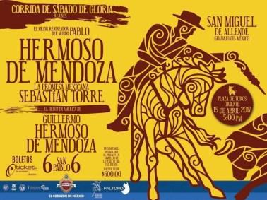 Sábado Santo en San Miguel de Allende