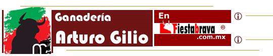 """Ganadería """"Arturo Gilio"""""""