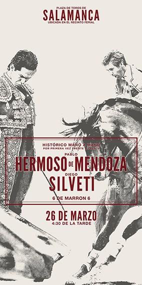 Cartel Histórico en Salamanca, Guanajuato