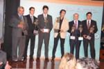 """Los Ganadores de los Trofeos """"Minotauro"""""""