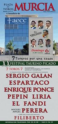 "Plaza de Toros ""La Condómina"" de Murcia"