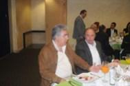 Esteban Arteaga y Antonio Barrios