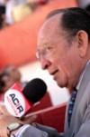 """Durante 56 años, amalgamando sus dos grandes pasiones: La Radio y la """"Fiesta Brava"""""""