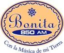 """""""Bonita"""" 850 AM (Guadalajara)"""