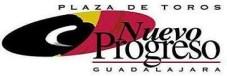 """Plaza de Toros """"Nuevo Progreso"""""""