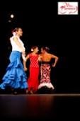 Leticia Cosío y su Compañía ¡Viva Flamenco!