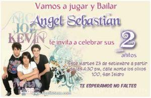 Invitaciones_Jonas_Brothers_Gratis
