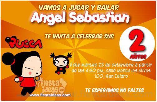 Invitaciones_cumpleaños_Pucca_Gratis