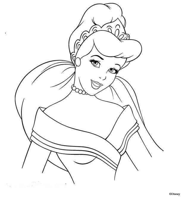 Originales Imágenes De Princesas Disney Para Descargar