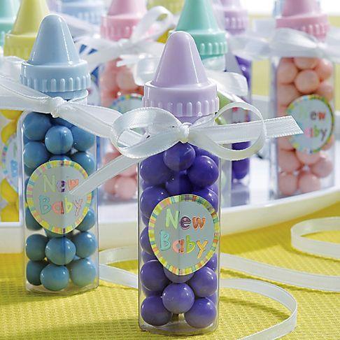 ideas de recuerdos para baby shower