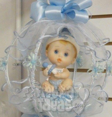 2b2b7e071 ideas de decoración para un baby shower perfecto - Trabajos originales