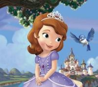 princesa sofia fiesta