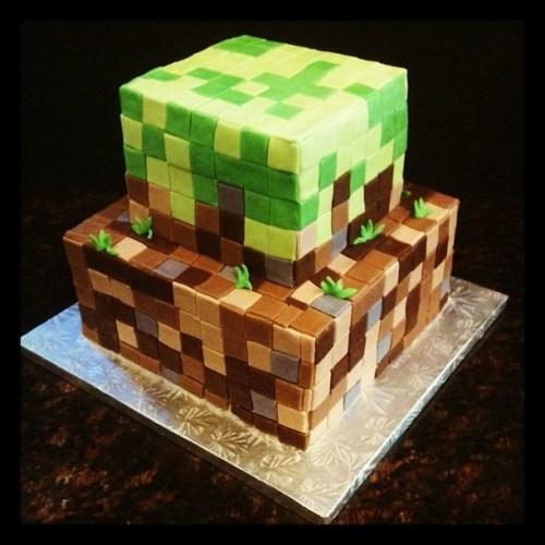 Fiesta De Minecraft Con Las Mejores Ideas De Decoracion
