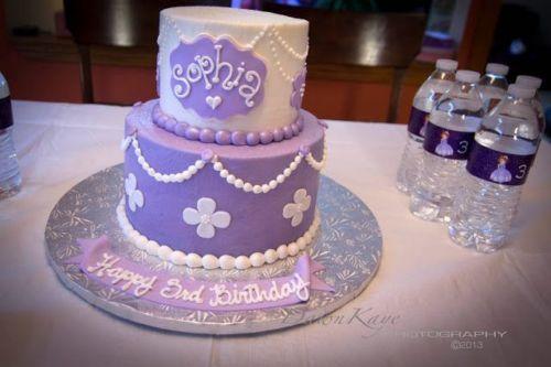 Ideas de decoracion para fiesta de Princesa Sofia Nuevas