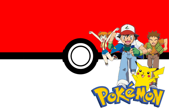 imagen de fondo de Invitacion pokemon Go
