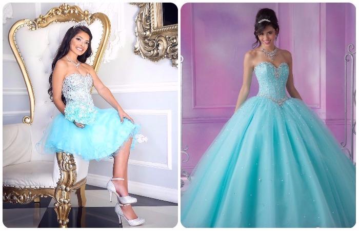 Los 50 Vestidos De 15 Anos Mas Bellos Todos Los Estilos Y Colores