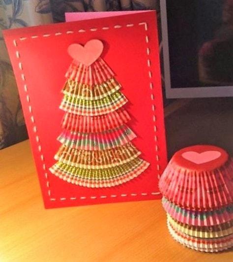 Crea Tarjetas Navidenas Gratis Con Mensajes Lindos Faciles Gratis - Como-se-hace-una-tarjeta-de-navidad