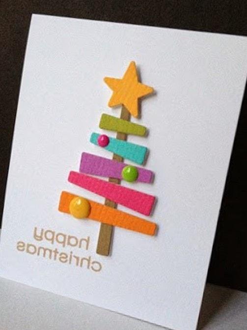 Crea tarjetas navide as gratis con mensajes lindos - Tarjetas navidenas creativas ...