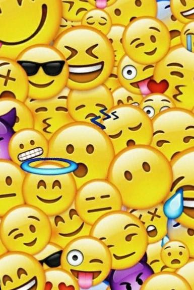 imágenes de emojis para fondo de pantalla
