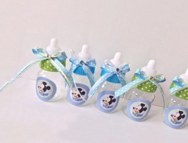 Ideas para recuerdos de baby shower