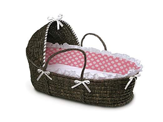 regalo para baby shower Canastilla para bebes