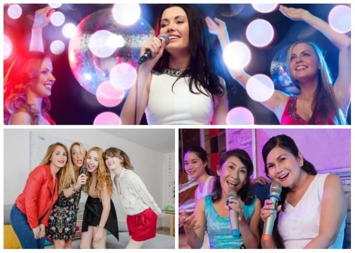 juegos para despedida de soltera_karaoke