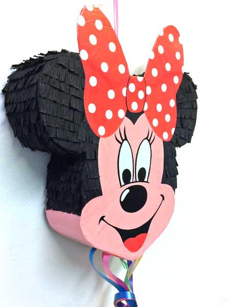 Piñatas de Minnie original