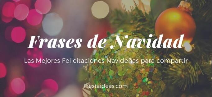 Las Mejores Felicitaciones De Navidad 2019.107 Frases De Navidad Las Mejores Felicitaciones