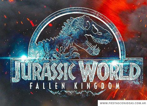 8 free jurassic world birthday