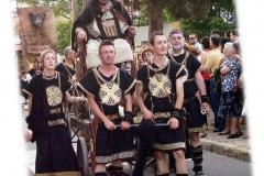 5 Astures y Romanos - Astorga (Leon)
