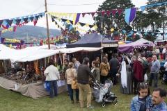 Llanera. 02/07/2016. Fiesta de los Exconxuraos. Foto : Daniel Mora