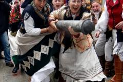 Fiesta de la Reconquista.