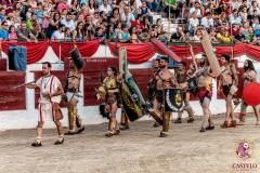 1 Fiestas Ibero Romanas de Cástulo - Linares (Jaen)