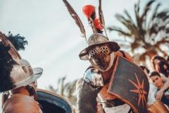 2 Fiestas Ibero Romanas de Cástulo - Linares (Jaen)