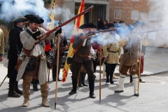 10 El regreso del Comendador - Mas de Las Matas (Teruel) 5