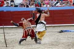 torneo 2 horizontal